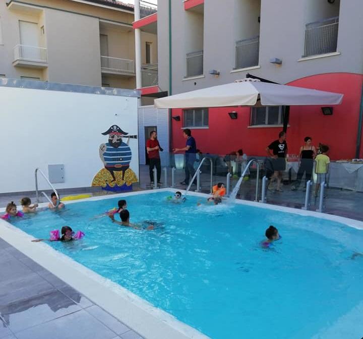 Hotel rio bellaria - Hotel con piscina bellaria ...