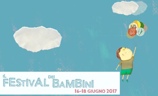 Festival dei Bambini Bellaria 2017