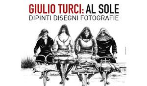 esposizione Giulio Turci Bellaria Igea Marina