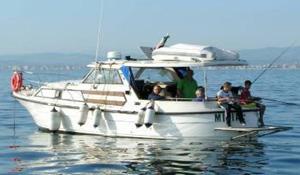 Turista a bordo Bellaria Igea Marina