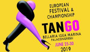 Festival europeo di tango Bellaria Igea Marina