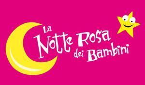 La notte rosa dei bambini Bellaria Igea Marina