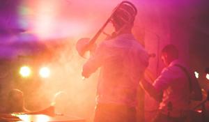 concerti 4DINNER 2019 Bellaria Igea Marina